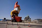 Castle Gnome * SchlossZwerg