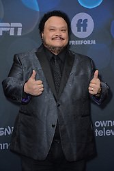 May 14, 2019 - New York, NY, USA - May 14, 2019  New York City..Adrian Martinez attending Walt Disney Television Upfront presentation party arrivals at Tavern on the Green on May 14, 2019 in New York City. (Credit Image: © Kristin Callahan/Ace Pictures via ZUMA Press)