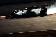 February 26-28, 2015: Formula 1 Pre-season testing Barcelona : Carlos Sainz Jr. Scuderia Toro Rosso