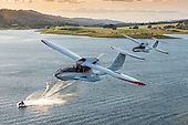 ICON Aircraft - Lake Berryessa