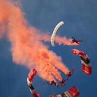 The Farnborough International Airshow 2014  Farnborough Air show- 2014. Photo By Phil Weymouth- Streetlight. Bahrain. philweymouth@me.com