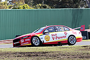 Scott McLaughlin & Alexandre Prémat (Shell Penske Ford). Wilson Security Sandown 500. 2017 Virgin Australia Supercars Championship Round 10. Sandown International Raceway, Melbourne 17 September 2017. Photo Clay Cross / photosport.nz