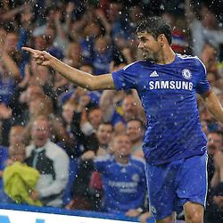 Chelsea v Real Sociedad   Friendly   12 August 2014