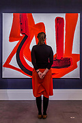 Andy Warhol, HAMMER AND SICKLE, est £2,500,000-3,500,000 - Highlights From London's Flagship Sales of Impressionist, Modern, Surrealist & Contemporary Art at Sotheby's London.