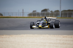 Shannons Nationals - The Bend - S5000