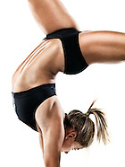 Shawn Johnson - Olympic Gymnast