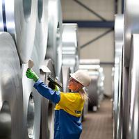 June 2018 TATA Steel - Distribution Centre - NEUSS - Germany