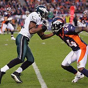 2005 Eagles at Broncos