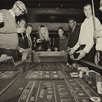 Untitled Casino B&W