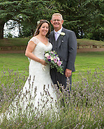 Martin & Zoe's Wedding