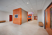 One Bank Street Lobby Gaithersburg MD Photography