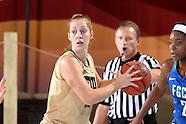 FIU Women's Basketball vs FGCU (Nov 23 2015)