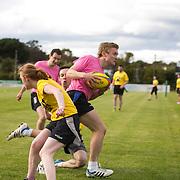 SuperGav Tag Rugby Blitz