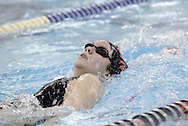 Here's some of what we saw during the Tri-Meet, including swimmers from Stivers, Ponitz, Brookville and Northridge at the YMCA in downtown Dayton, Friday, January 27, 2012.