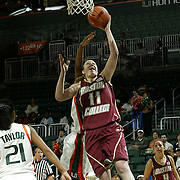 2006 NCAA Women's Basketball
