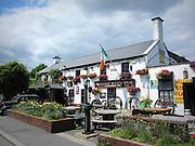 Johnnie Fox's Pub, Glencullen, Dublin, est.1798,