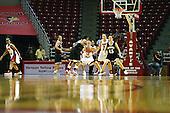 2008-09 Illinois State Redbird Women's Basketball Photos