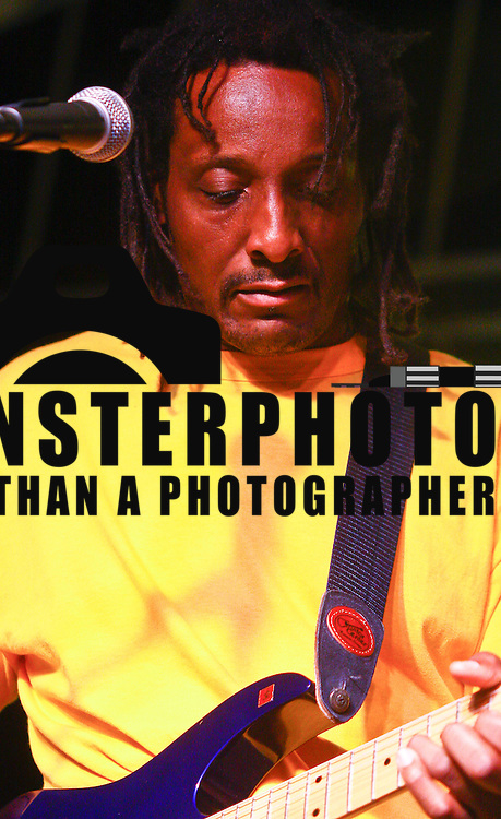 """July 25th 2009 """"On the scene at the 15th annual Peoples' Festival our tribute to Bob Marley Nyabinghi Style."""