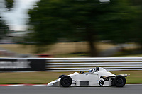 #3 John MURPHY Van Diemen RF90,  during Heritage Formula Ford  as part of the MSVR MINI Festival at Oulton Park, Little Budworth, Cheshire, United Kingdom. July 21 2018. World Copyright Peter Taylor/PSP. Copy of publication required for printed pictures.
