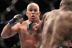 August 6, 2011: UFC 133 - Rashad Evans vs Tito Ortiz