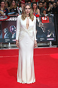 April 26, 2016 - Elizabeth Olsen attending 'Captain America: Civil War' European Film Premiere at Vue Westfield in London, UK.<br /> ©Exclusivepix Media