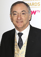 Peter Kosminsky, Broadcasting Press Guild 42nd Annual Television & Radio Awards, Theatre Royal Drury Lane, London UK, 11 March 2016, Photo by Brett D. Cove