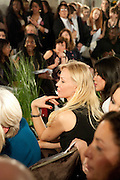 Stephane St. Jaymes Spring Summer 2011 fashion show.<br /> The Westbury Mayfair, Bond Street, London,DO NOT ARCHIVE-© Copyright Photograph by Dafydd Jones. 248 Clapham Rd. London SW9 0PZ. Tel 0207 820 0771. www.dafjones.com.