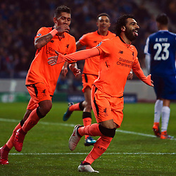 Porto v Liverpool | Champions League | 14 February 2018