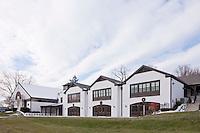 Bethesda Building Photo of Mater Dei School in Washington DC