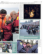 Vikki McCraw Photographer | Sunday Mail This Sea of Heartache