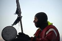 Lofoten, Norway, Model release by photographer