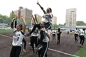 2016.05.14 LIU Softball NEC Post Game 2