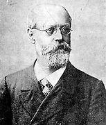 Karl Kautsky (1854 – 1938) Czech-German philosopher and politician. He was a leading theoretician of Marxism.