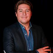 NLD/Amsterdam /20130418 - Perspresentatie X-Factor 2013, Martijn Krabbe