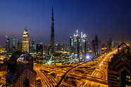 Wandering in the City of Dreams   Dubai in Photos