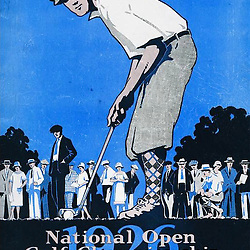 U.S. OPEN CHAMPIONSHIP 1895 ONWARDS
