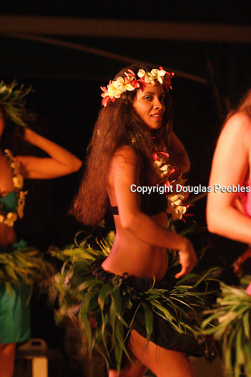 Luau, Hawaii (editorial use only, no model release)<br />