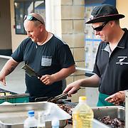 Strathallan School BBQ 2015