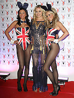Noelle Reno; Playboy Bunnies Playboy Club London Gala Launch Party, London, UK, 04 June 2011:  Contact: Rich@Piqtured.com +44(0)7941 079620 (Picture by Richard Goldschmidt)