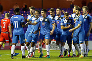 Stockport County FC 1-0 Alfreton Town FC 26.12.17