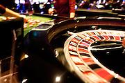 London, Maggio 2012 - La Roulette è il gioco più diffuso, richiesto e giocato nei casino. I croupier che dall'Italia vengono assunti dai casino Inglesi, devono conoscere assolitamente almeno 3 giochi. Uno di questi è la Roulette.