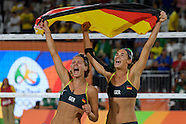 Rio Olympics Day Twelve 170816