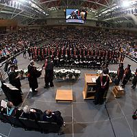 2016 May Graduation