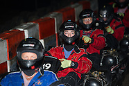 Dyno Karting Challenge 2014 - Loughborough