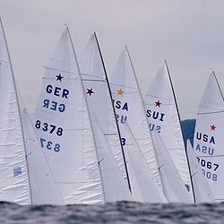 Brasil, Enrico De Maria, Flavio Marazzi, Rio De Janeiro, Sailing, Sailing > Nautic, Sport, Star, Star World Championship 2010 Rio, Yacht Club, Kaenon, Odlo