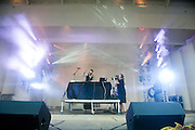 Zebo at Lollapalooza