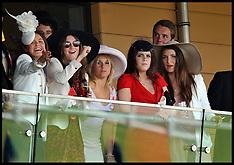 Princess Eugenie at Ascot