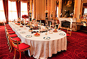 Windsor Castle State Room