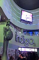 Branding, Indigo