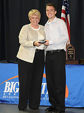 2011 Men's Soccer Awards (Post Season)